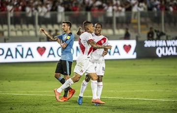 Perú vs Uruguay: este fue el resultado la última vez que se enfrentaron