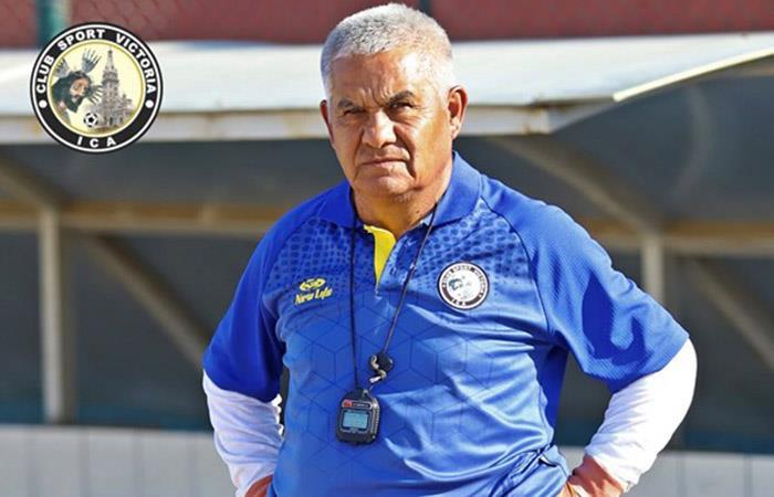 Abilio Meneses. Foto: Facebook