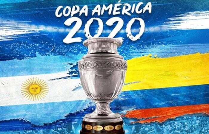 ¿Cuándo comienza la Copa América 2020? (Foto: Twitter)