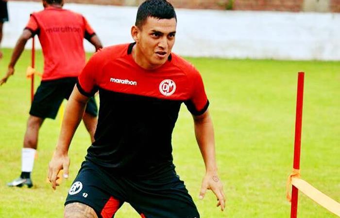 Eduardo Rabanal, un jugador en proyección de cara a Lima 2019