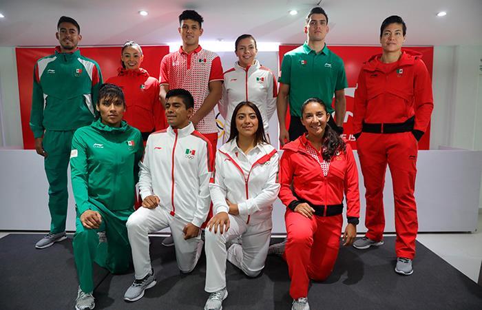 México espera superar en Lima 2019 sus números de Toronto 2015 (Foto: EFE).
