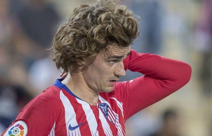 Barcelona presentará a Antoine Griezmann a puertas cerradas