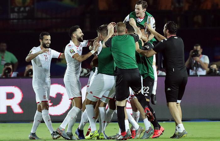 Madagascar vs Túnez EN VIVO ONLINE por Copa Africana 2019