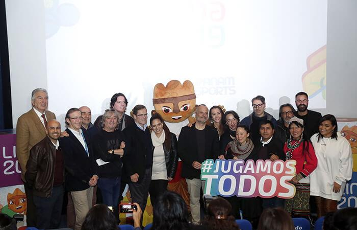 Panamericanos Lima 2019 (Foto: Andina)