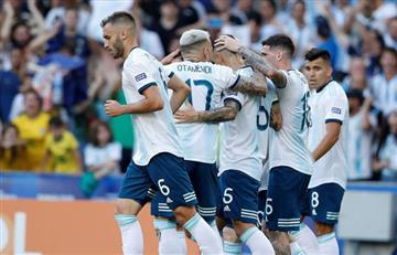 Argentina dio a conocer sus convocados para disputar Lima 2019 en Fútbol