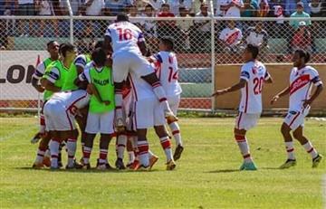 Atlético Grau se impuso a Los Caimanes por la fecha 7 de la Liga 2