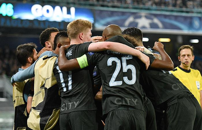 Manchester City recibe fuerte sanción por traspaso de menores