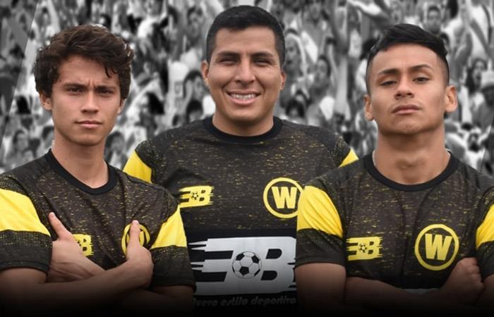 Copa Perú 2019: Walter Ormeño clasifica a Semifinales de la Liga Departamental de Lima