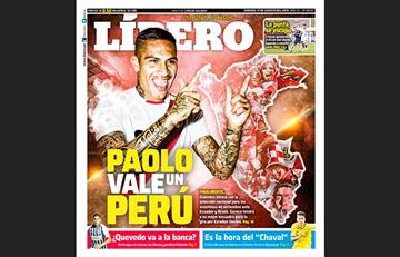Portadas de los diarios deportivos peruanos de este sábado 17 de agosto