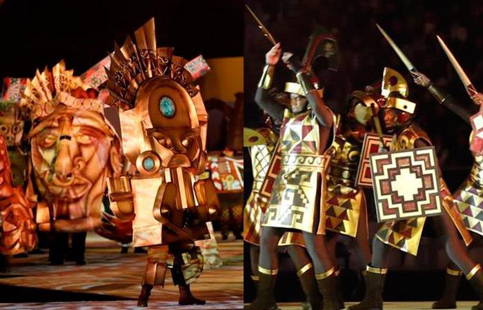 Fecha, hora y canal de la Clausura de los Panamericanos Lima 2019. Foto: EFE