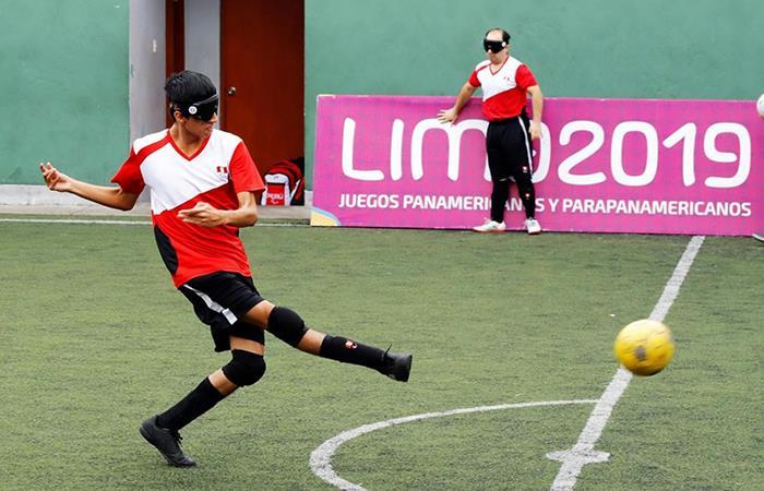 Parapanamericanos Lima 2019 (Foto: Andina)