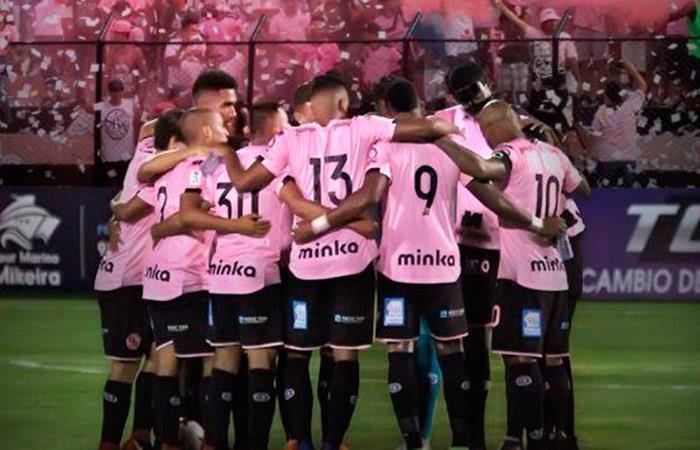 Sport Boys venció 2-1 a Cantolao. (Foto: Twitter)