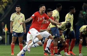 Chile confirmó amistoso ante Colombia el próximo mes en España