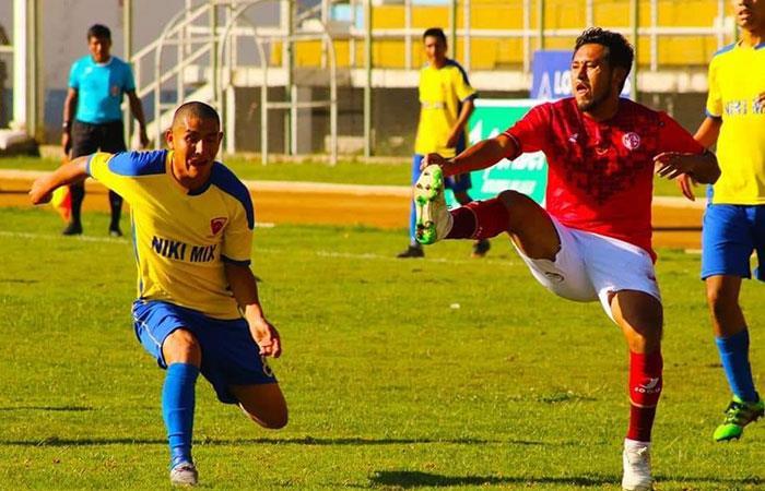 Miguel Grau de Abancay (Foto: Facebook del club)
