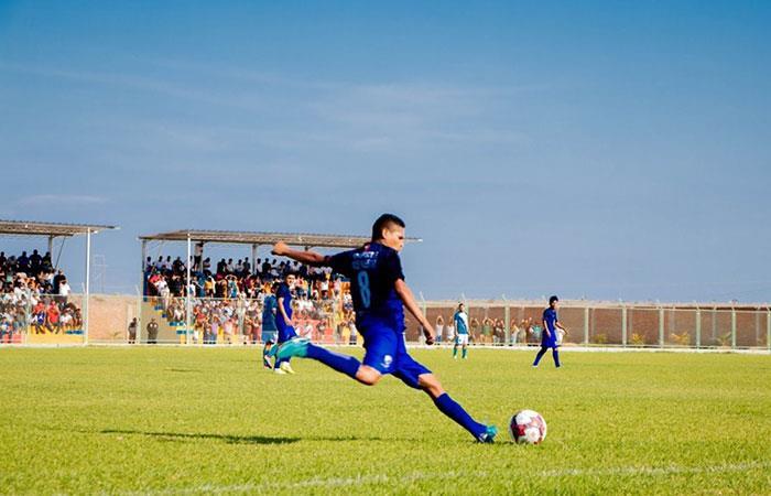 Sport Estrella (Foto: Facebook del club)