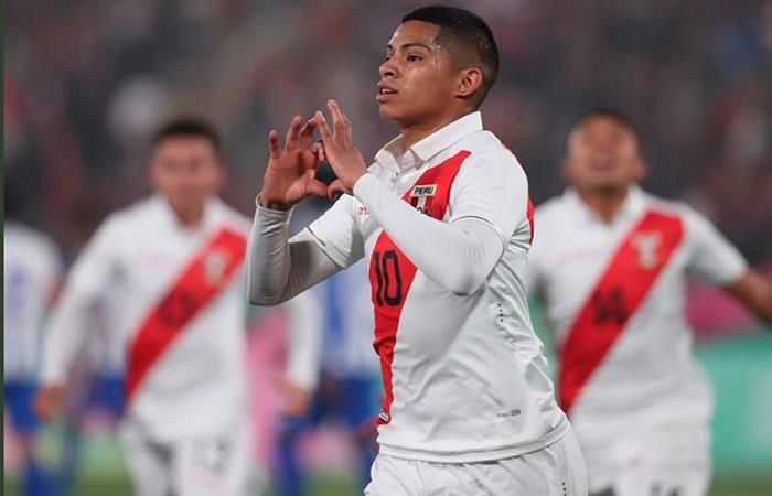 Perú se medirá ante Colombia (Foto: Andina)