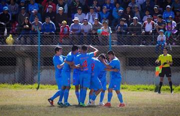 ¿Cuándo se jugarán los octavos de final de la Copa Perú 2019?