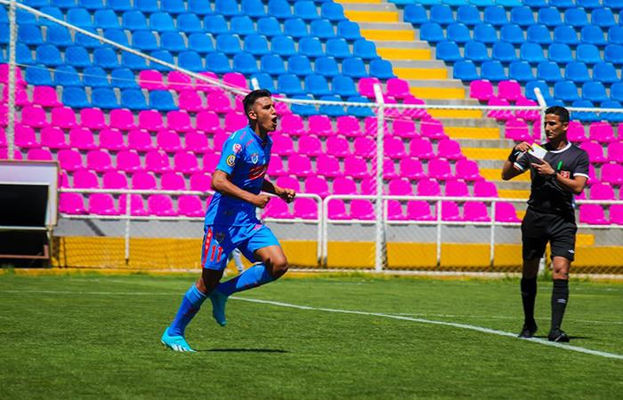 Deportivo Garcilaso se enfrentará a Sport Áncash. Foto: Facebook