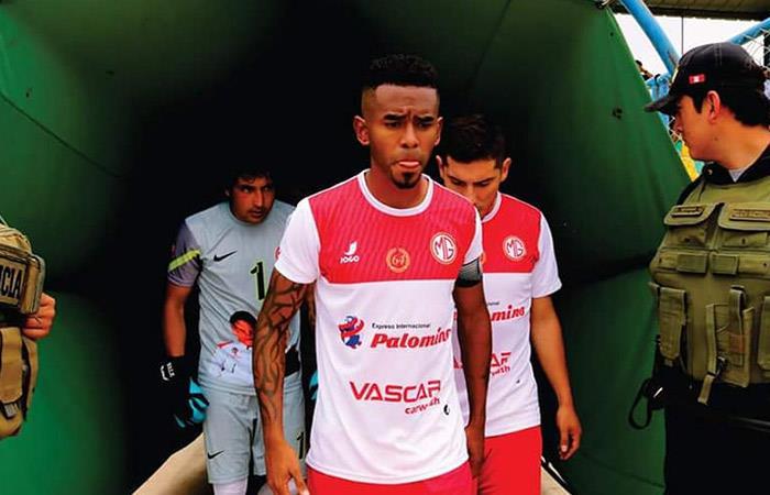 Copa Perú: Miguel Grau apelará tras fallo de la CJ-FPF. Foto: Facebook