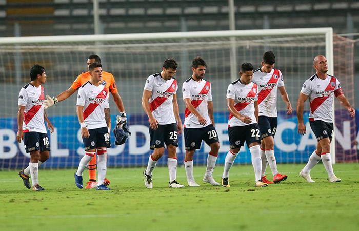 Deportivo Municipal podría perder 3 puntos por deudas. (Foto: Andina)