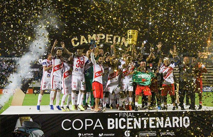 Atlético Grau. Foto: Facebook