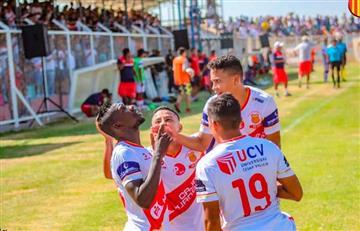 Liga 2: ¿Qué día se jugará el Atlético Grau vs Comerciantes Unidos?