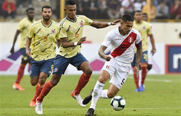 Selección Peruana: la 'bicolor' ya conoce a su rival de la jornada 1 de las Eliminatorias Qatar 2022