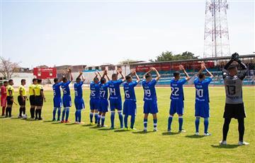 Copa Perú 2019: Sport Estrella reforzó su delantera