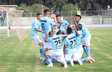 Copa Perú: Deportivo Llacuabamba hace una última contratación