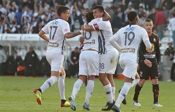 Unión Comercio vs Alianza Lima: precio de las entradas