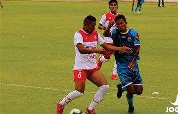 Copa Perú: FPF resolvió reclamo de Miguel Grau