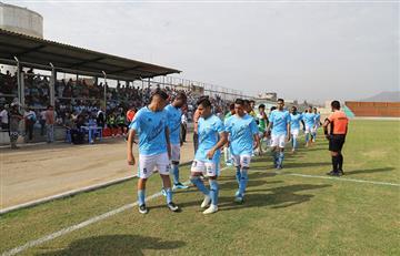 Deportivo Llacuabamba se quedó sin entrenador