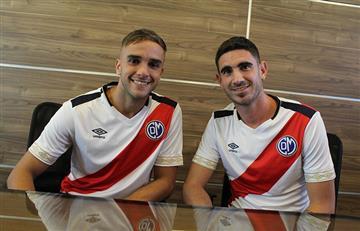 Deportivo Municipal: Renzo Alfani y Matías Mansilla, refuerzos argentinos para el 2020