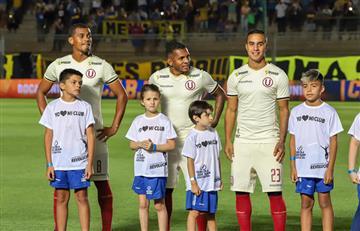 Universitario vs Cerro Largo: alineación confirmada de los 'cremas'