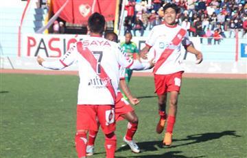 Copa Perú: Alfonso Ugarte completó su plantel