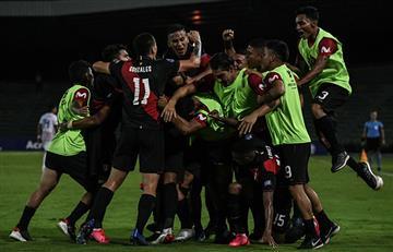 Perú vs Paraguay: goles del partido por el Preolímpico Sub 23