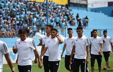 Sporting Cristal conocerá a sus rivales en la Copa Libertadores Sub 20