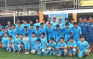 Deportivo Llacuabamba busca armar su equipo para el Torneo de Reservas