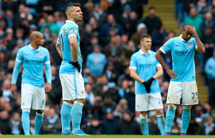 Manchester City (Foto: EFE)