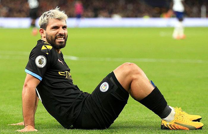 Manchester City (Foto: Facebook del club)