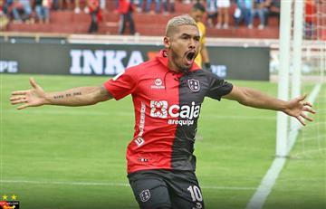 ¿Qué canal transmitirá el Melgar vs Nacional de Potosí por la Copa Sudamericana?