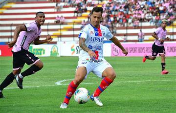 Carlos Mannucci: explican el mal momento de Diego Guastavino