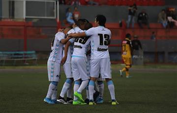 Deportivo Llacuabamba alista 3 cambios para enfrentar a San Martín