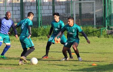 Copa Perú: Sportivo Huracán con algunos problemas