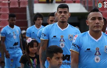 Binacional contrató al colombiano Fabio Torres como entrenador