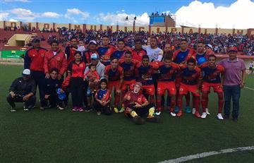 Copa Perú: Racing de Huamachuco ya tiene entrenador