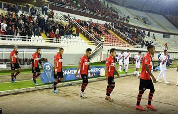 Melgar y Sport Huancayo cerrarán de visita la Copa Sudamericana
