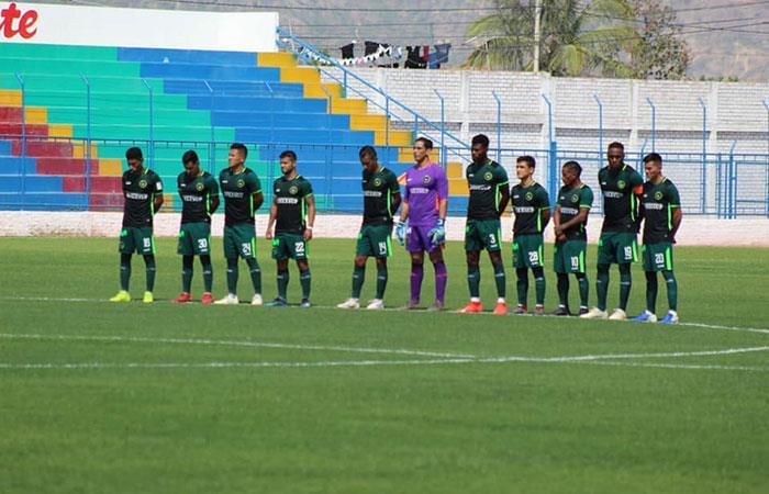 Pirata FC. Foto: Facebook