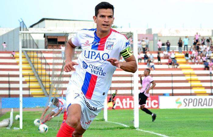 Carlos Mannucci (Foto: Facebook del club)