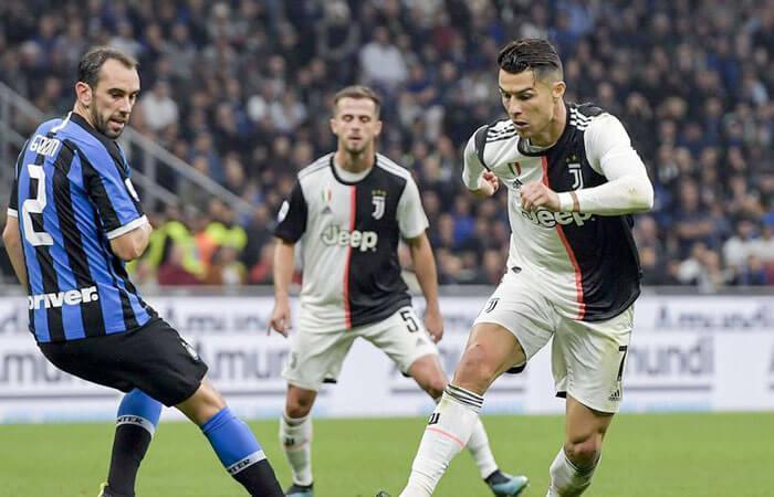 Juventus (Foto: EFE)